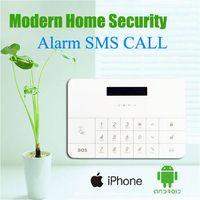 Aixinke burglar alarm gsm intelligent alarm system wireless security