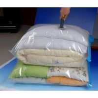 Factory Price Large Vacuum Storage Bag With Pump / space saver bags