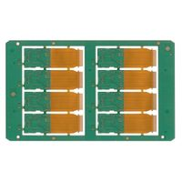MKTPCB High frequency Flex-Rigid Board printed circuit board