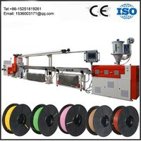 3D printing filament extrusion machine thumbnail image