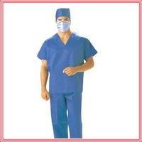 medical hospital sterile surgican gown surgical drapes thumbnail image