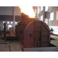 AOD argon oxygen decarburization furnace, AOD furnace thumbnail image
