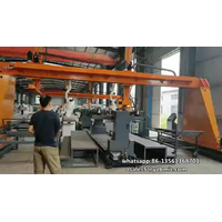 the auto material handling system