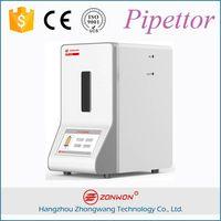 ZONWON Laboratory Instrument DP25 0.1% High Precision Liquid Dosing Pump Sample Pretreatment Pipetto