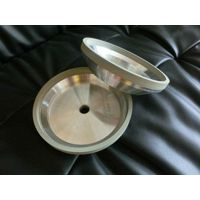 11A2 Diamond Grinding Wheel for Sharpening Drawing Dies & Tools Made of Hard Alloys.