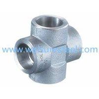 Supply Duplex Stainless Steel S31500. S31803. S32304. S32205. S32760. S32750 Socket Cross thumbnail image