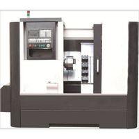 Cnc2525 Slant Bed Horizontal Cnc Lathe Machine / CNC Lathe Machines with Hydraulic Chuck thumbnail image