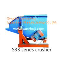 S33 series crusher