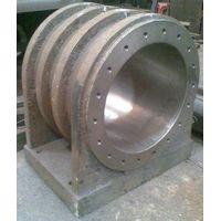 Casting, gray iron, ductile iron, cast steel, foundry casting, aluminum thumbnail image