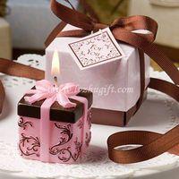Gift Box candle favors gift thumbnail image