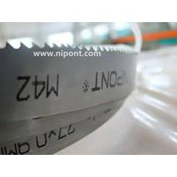 M42 Bimetallic Band saw blade