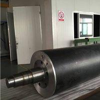 carbon fiber transmission shaft
