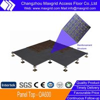 Steel Cement Access Floor