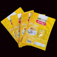 All kinds of food packaging bags