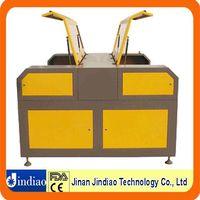 dual heads Laser cutting  Machine JD1612