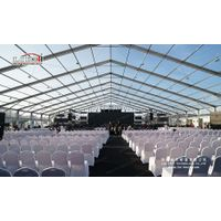 5000 People Party Tent for Sale, Clear Party Tent for Promotion