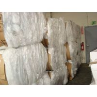 WE CLEAN 100% LDPE FILM SCRAP AVAILABLE