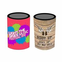 Personalised Stubby Holders Perth, Australia - Mad Dog Promotions