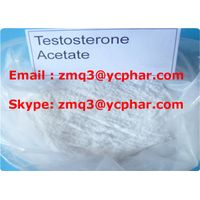 Testosterone Acetate CAS1045-69-8 High Purity and Effectual Steroid Powder