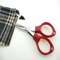 scissor floding PP handle EDC cample Outdoor thumbnail image