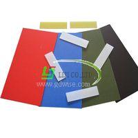 Colored Epoxy Laminates (G10/FR4)