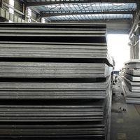 JIS HSLA steel sheet SM570 plate producer and exporter thumbnail image