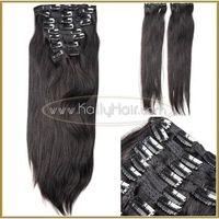 20 inch virgin remy brazilian hair weft wholesale bulk hair extensions soft straight virgin hair