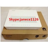 Original Huawei Hg8245 Gpon Ont 4ge+2pots+WiFi+USB Gpon ONU English Firmware SIP