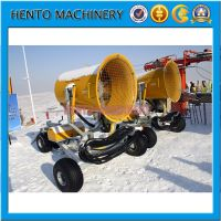 2017 Hot Selling Snow Ice Making Machine