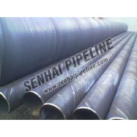 SSAW STEEL PIPES,Q235B SSAW Steel Pipes