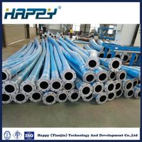 Big Diameter Oil Suction and Discharge Rubber Hose