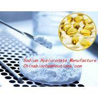 Hyaluronic Acid/ Sodium Hyaluronate (Food Grade) thumbnail image