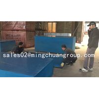 Plastic faced plywood film faced plywood Shuttering plywood Building Construction materials 18mm thumbnail image