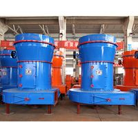 High Quality New Product Apatite Grinding Mill for Mining Industry