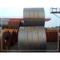 ASME SA-737/SA-737M high strength low alloy steel plates for pressure vessels thumbnail image