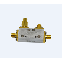 UIY Directional Coupler 8GHz-18GHz Variety Spec Customized
