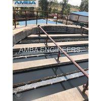 Industrial Anaerobic Sludge Blanket Plant