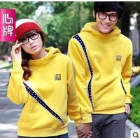 Fleeces coat Autumn &Winter clothing New arrival Men and women thicken big size fleeces L63