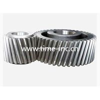 Gear helical gear ring gear spiral bevel gear thumbnail image