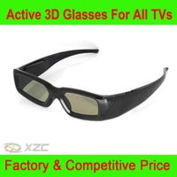 3D Active Shutter Glasses thumbnail image