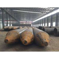 ASTM A252 Piling Pipe