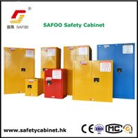 SAFOO Flammable liquid storage cabinet