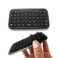 Mini Bluetooth keyboards for iPhone