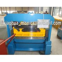 Roll Forming Machine, Cold Roll Forming Machine, Roll Former, Roll Forming thumbnail image