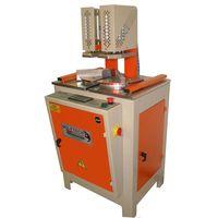 Automatic Pvc Single Head Welding Machine