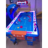 Indoor Sport Game Coin Operated Air Hockey Table Game Machine