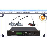 Suntron ACS4200M/ACS4200TCM Multifunction Conference System thumbnail image