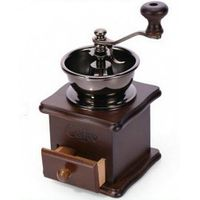 Wholesale coffee grinder machine/hand coffee grinder for sale
