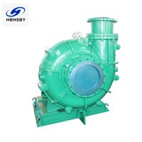 Heavy Duty Horizontal Centrifugal Mining Slurry Pump thumbnail image