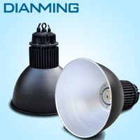 Patent design New cooling technology LED High bay light